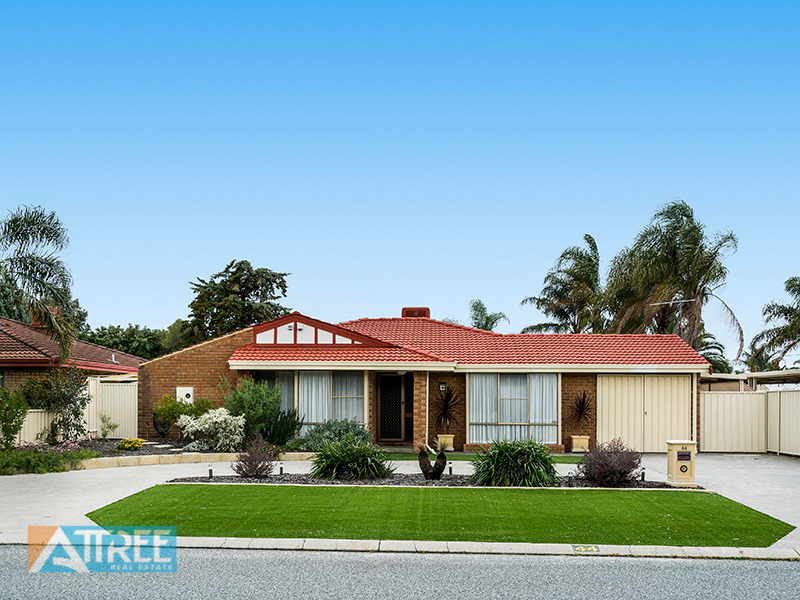 44 Bottlebrush Drive, Thornlie, WA 6108