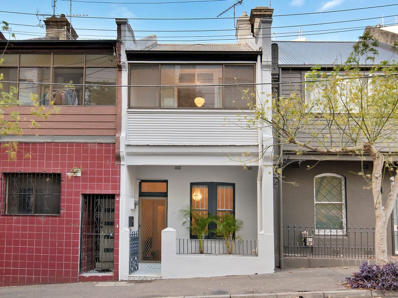 58 Mary Street, Surry Hills, NSW 2010