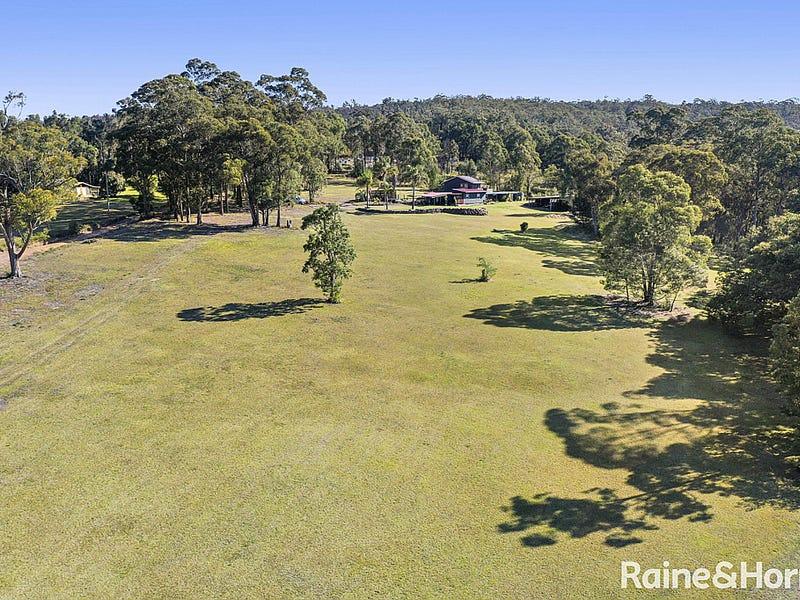 200B Mimosa Park Road (Morton), Milton, NSW 2538