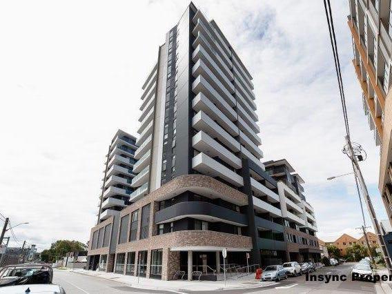 E103/15 Wickham Street, Wickham, NSW 2293