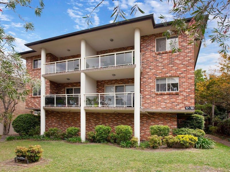7/17 Balfour Street, Allawah, NSW 2218