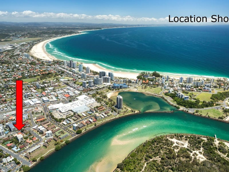 6/1-3 Ivory Place, Tweed Heads, NSW 2485