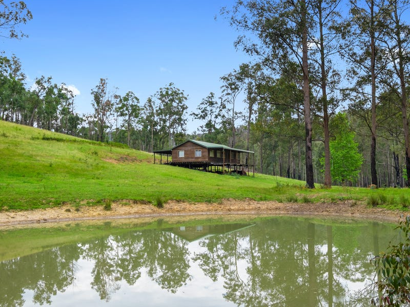 Lot 7 Mill Road, Putty, NSW 2330