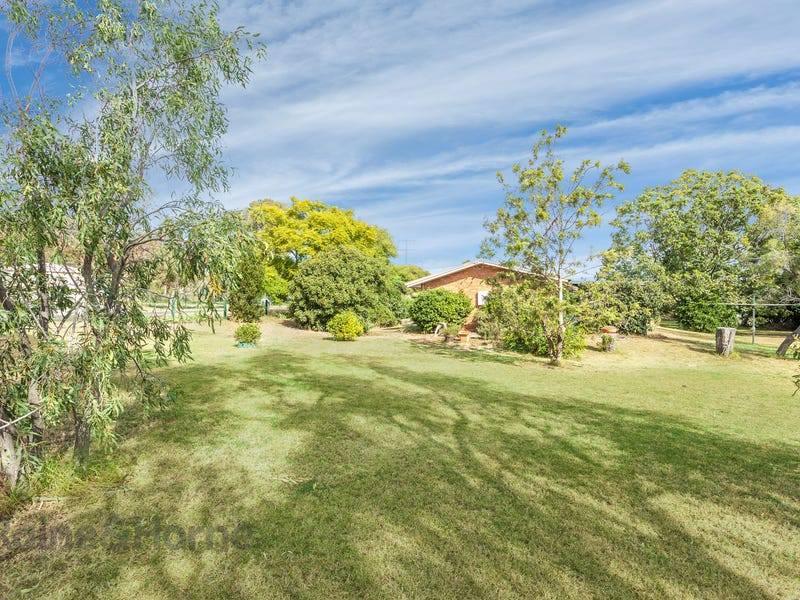 1 Rebwonga Street, Kingsthorpe, Qld 4400