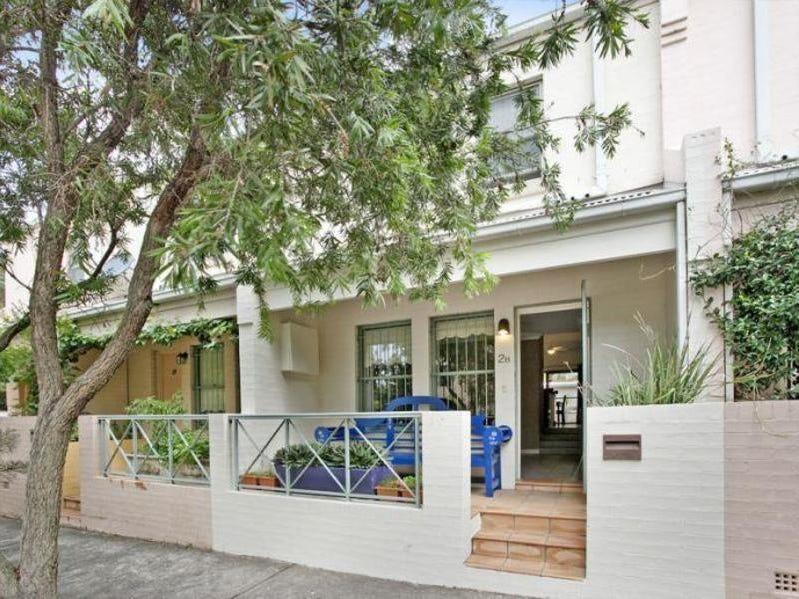 2b Alfred Street, Lilyfield, NSW 2040