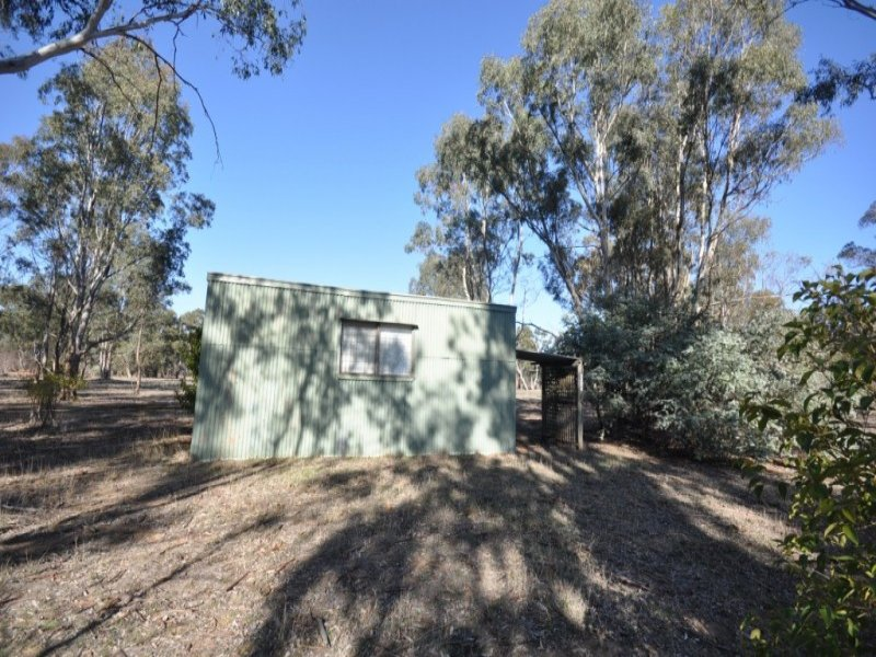 17 Burnt Creek Lane, Dunolly, Vic 3472