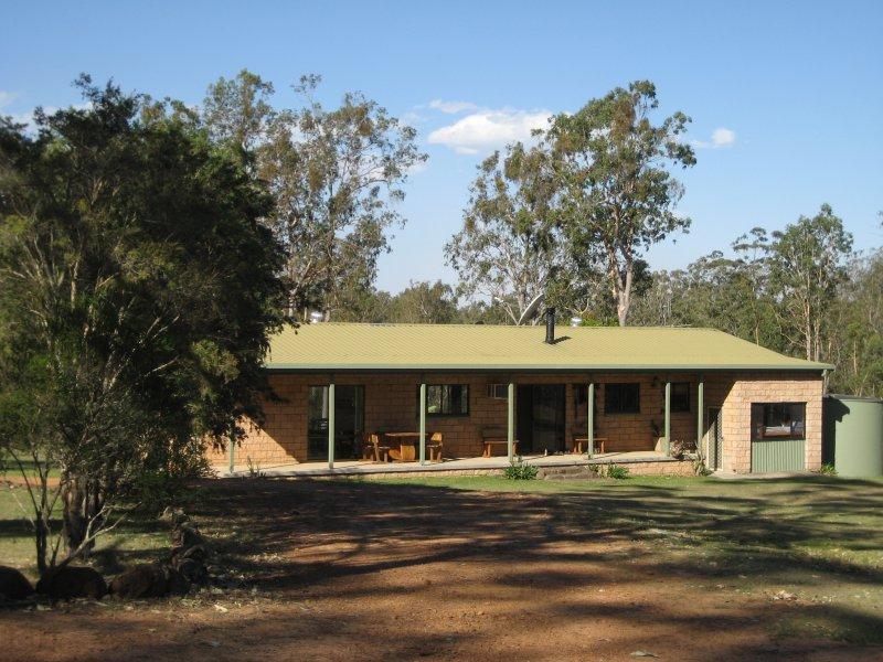 289 Whiteman Creek Rd, Grafton, NSW 2460