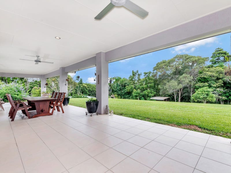 7 Wattle Close, Kuranda, Qld 4881