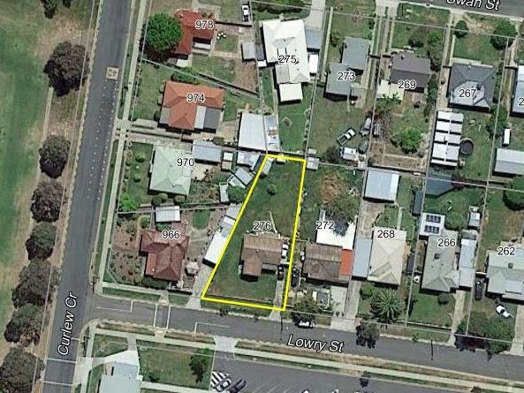 276 Lowry Street, North Albury, NSW 2640