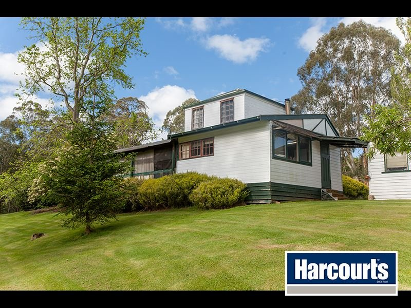 155 Beards Track, Shady Creek, Vic 3821