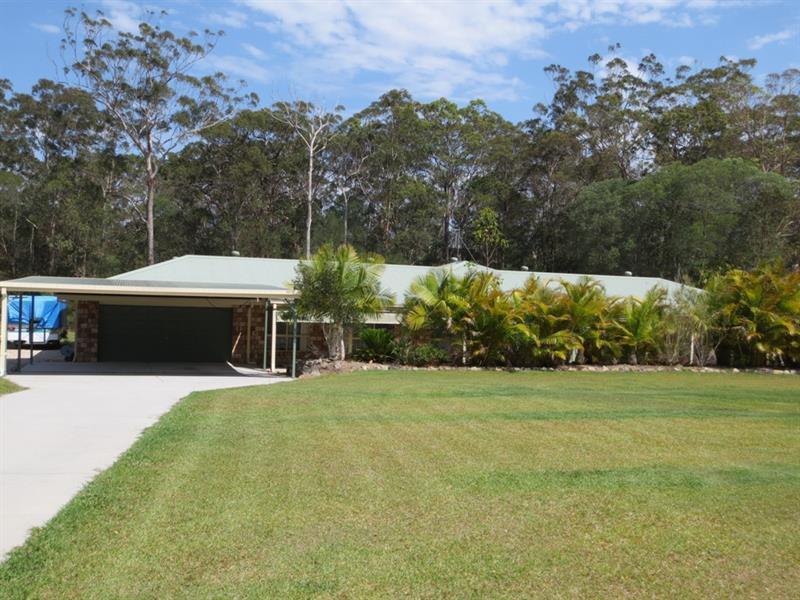 7 Kookaburra Ct, Woombah, NSW 2469