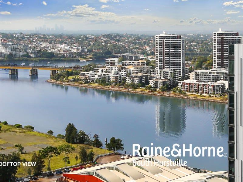 402/2 Waterways Street, Wentworth Point, NSW 2127
