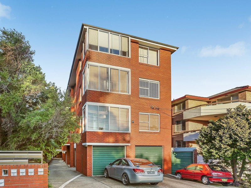 2/7 Hendy Avenue, Coogee, NSW 2034