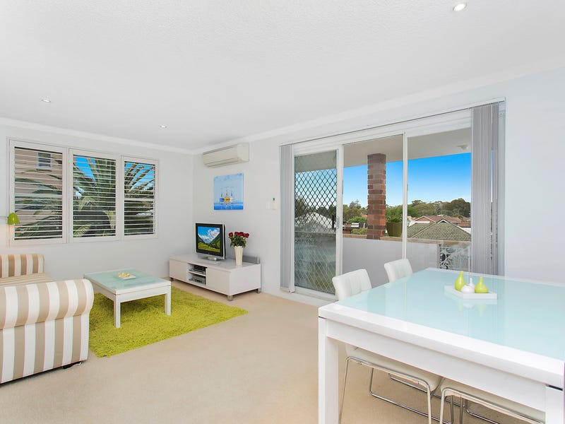 6/1 Richmount Street, Cronulla, NSW 2230
