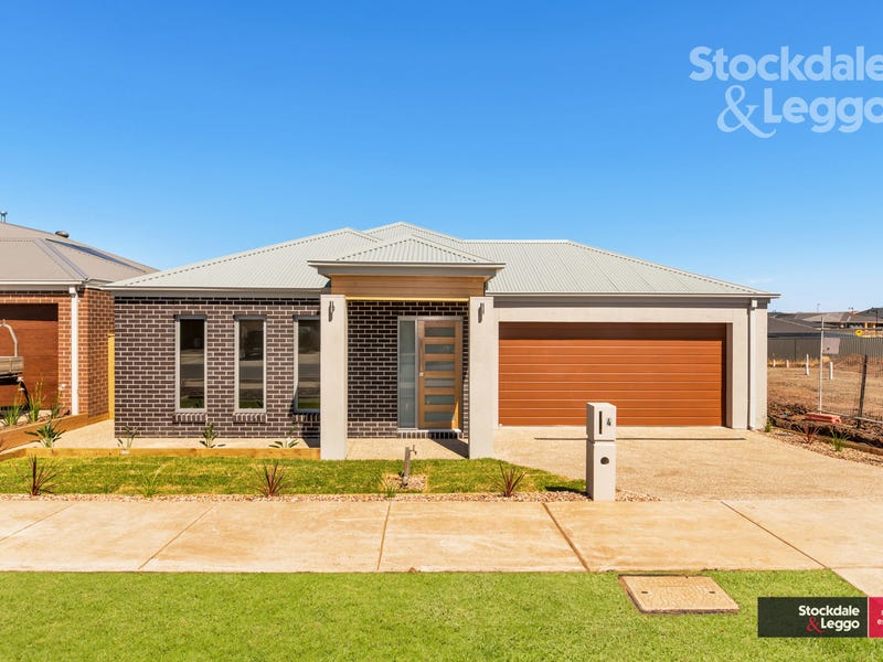 4 Domain Avenue, Curlewis, Vic 3222