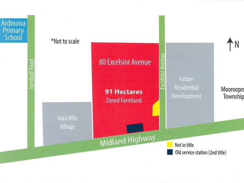 80 Excelsior Avenue, Mooroopna, Vic 3629