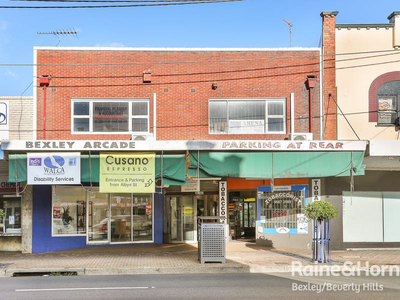 430-432 Forest Road, Bexley, NSW 2207