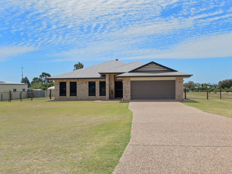 1 Graham Court, Hatton Vale, Qld 4341