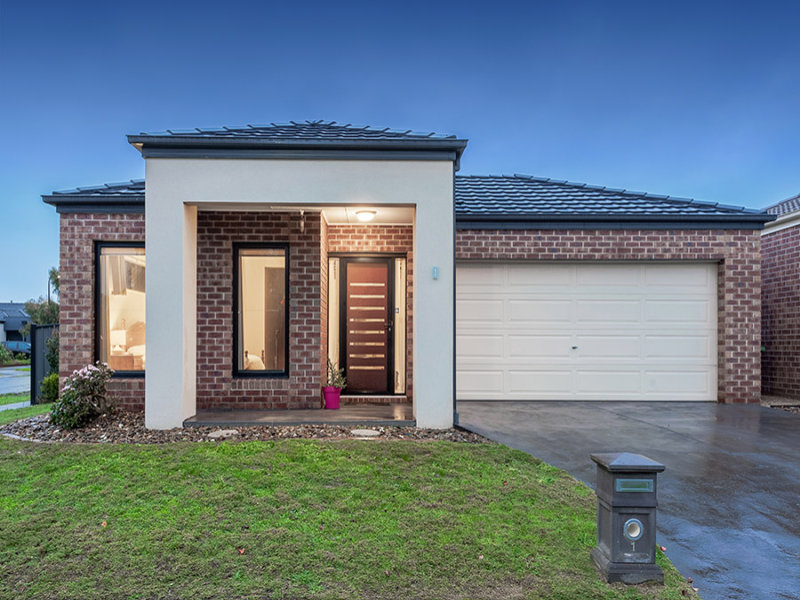 1 Greenham Avenue, Craigieburn, Vic 3064