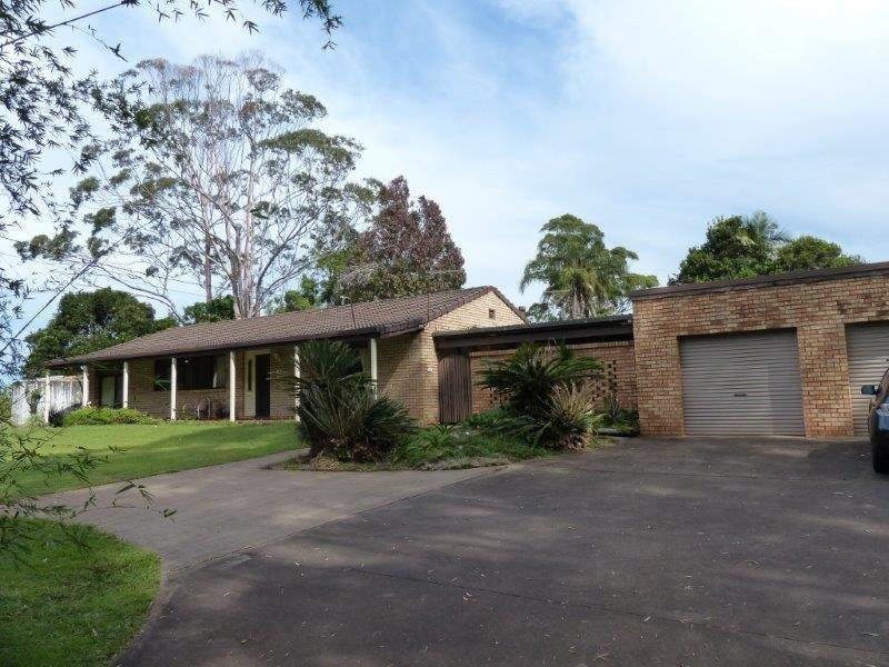29 Connor Road, Tregeagle, NSW 2480