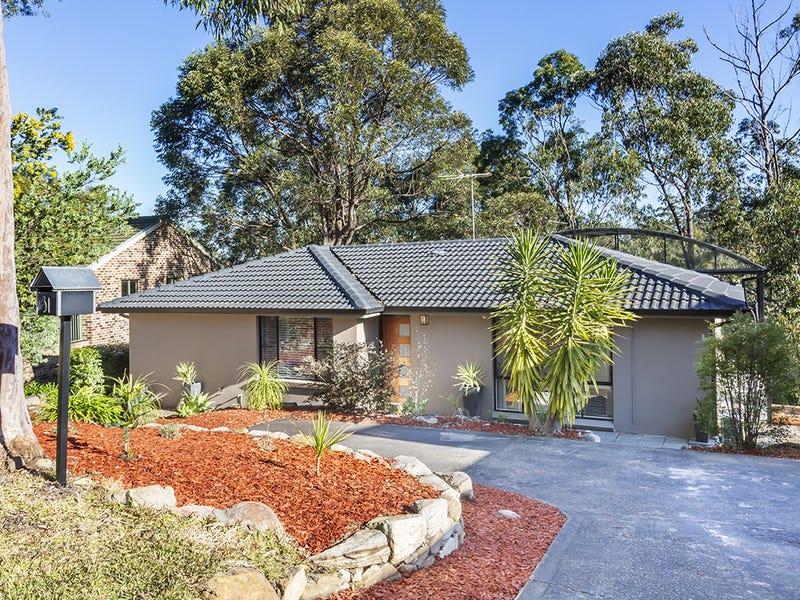 31 Lochinvar Street, Winmalee, NSW 2777
