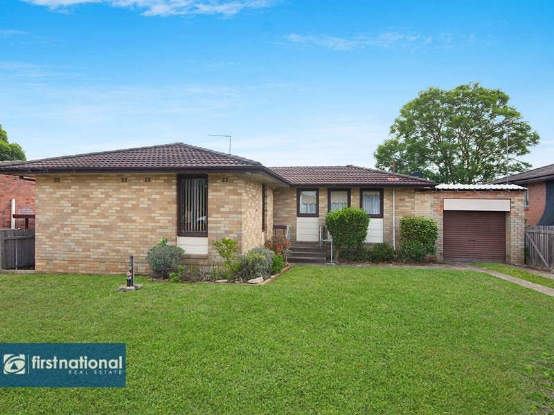 27 James Meehan Street, Windsor, NSW 2756