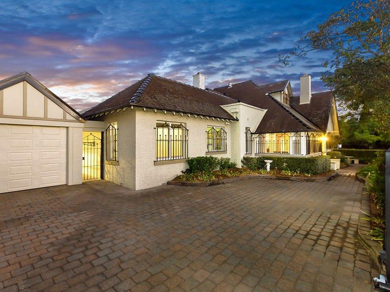 7 Cooper Street, Strathfield, NSW 2135
