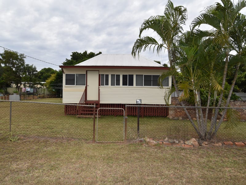 47 Stubley Street, Richmond Hill, Qld 4820