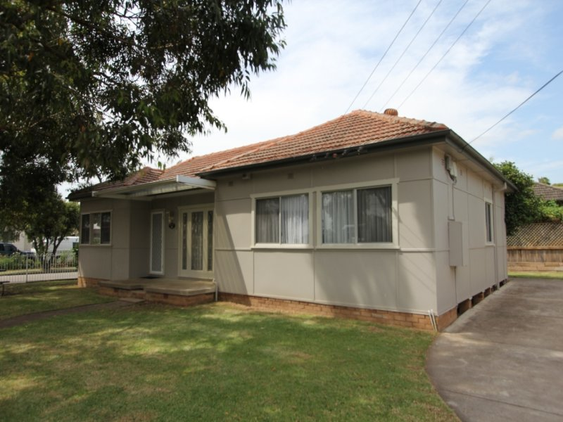 9 Dan Crescent, Lansvale, NSW 2166
