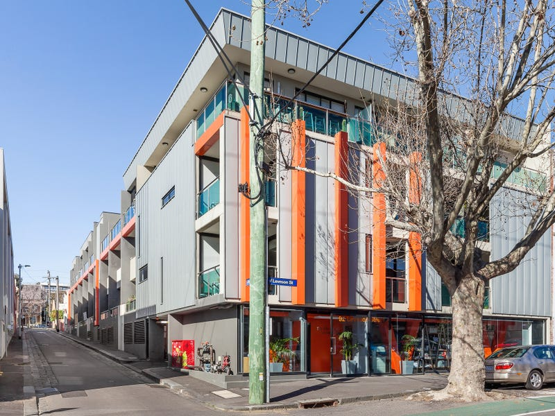 108/25 Byron Street, North Melbourne, Vic 3051