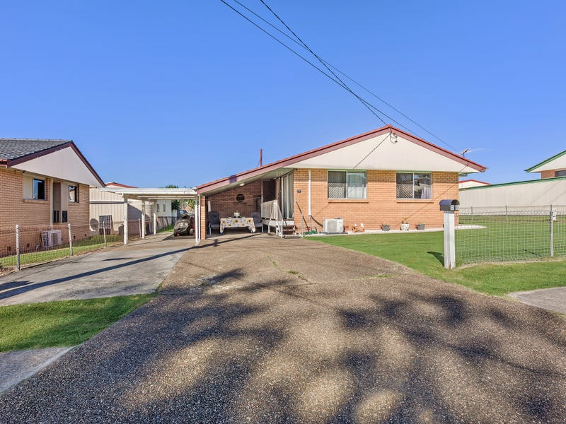 83 Robertson Road, Raceview, Qld 4305