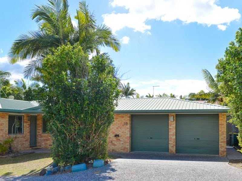 10 Weatherly Court, Clinton, Qld 4680