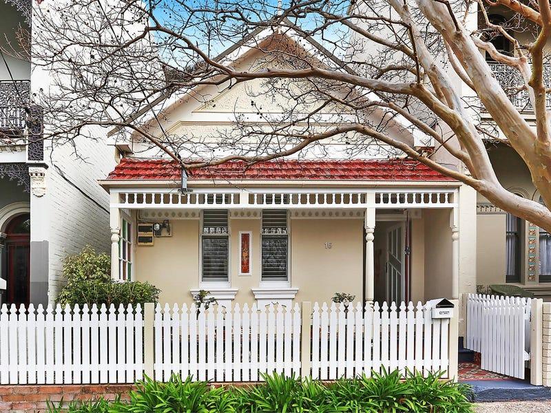 16 National Street, Rozelle, NSW 2039