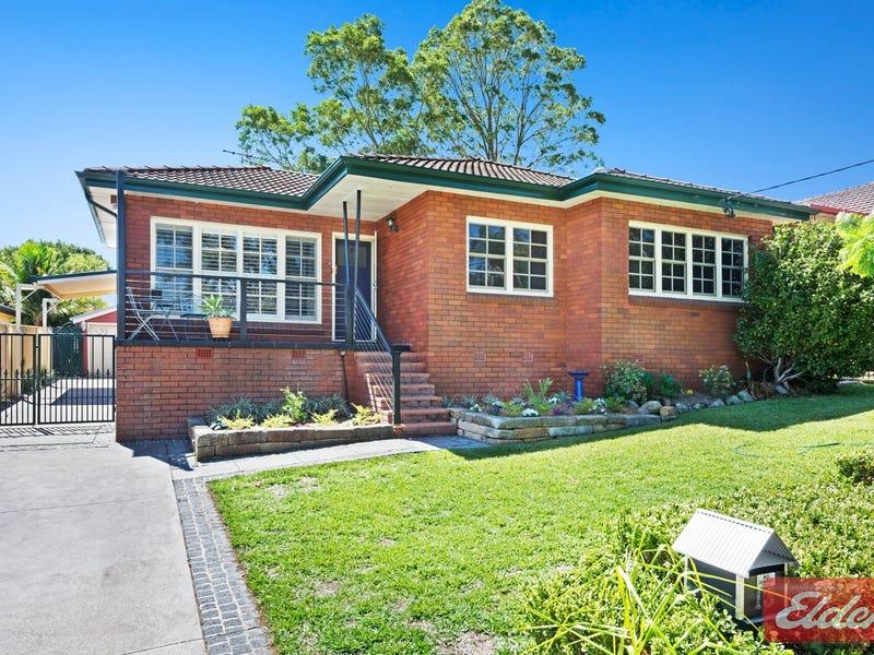 13 Cornock Avenue, Toongabbie, NSW 2146