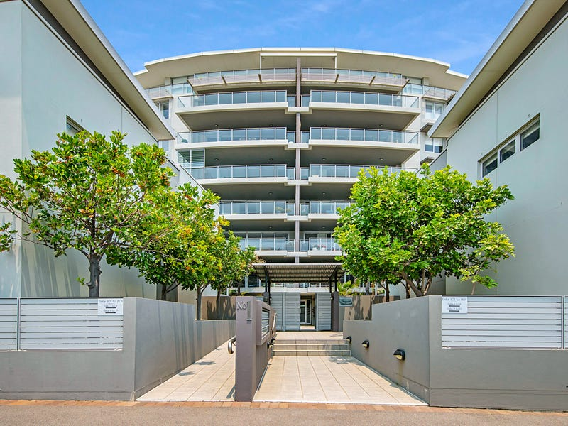 101/1 Scott Street, Newcastle East, NSW 2300