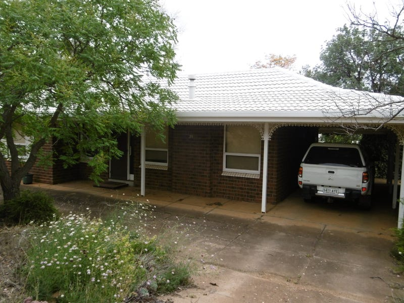 24 South Terrace, Wirrabara, SA 5481