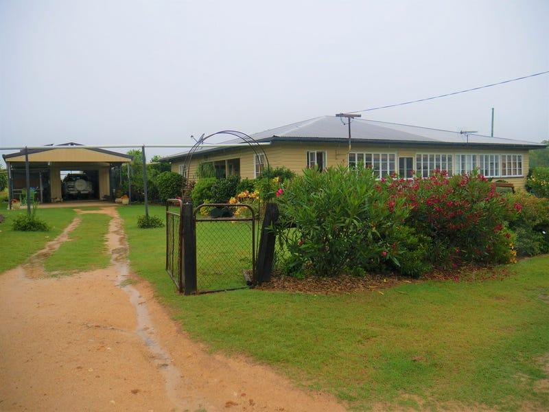 154 Ironpot Road, Kumbia, Qld 4610