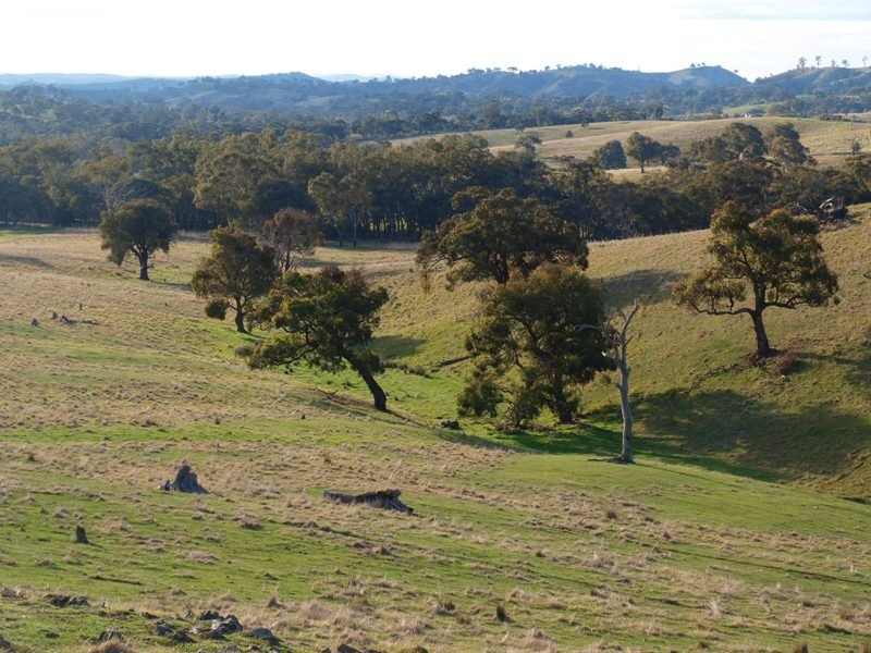 Lot 1 Englishs, Broadford, Vic 3658