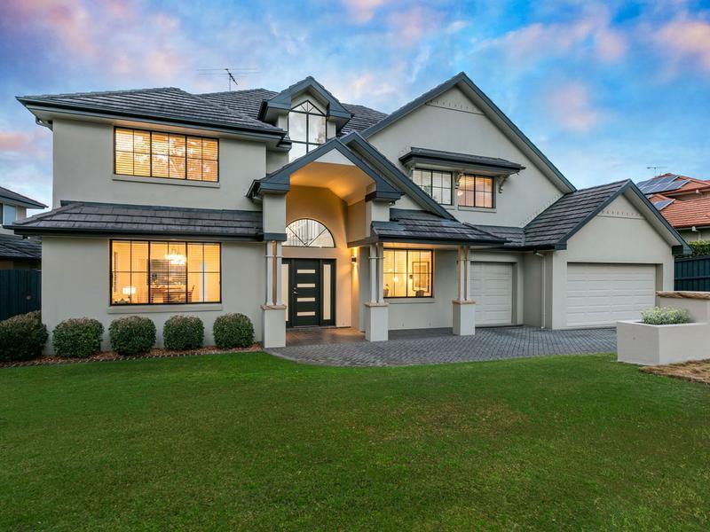 7 Osprey Terrace, Bella Vista, NSW 2153