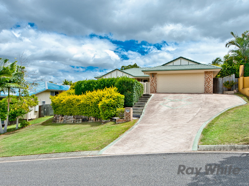 21 Valencia Court, Eatons Hill, Qld 4037