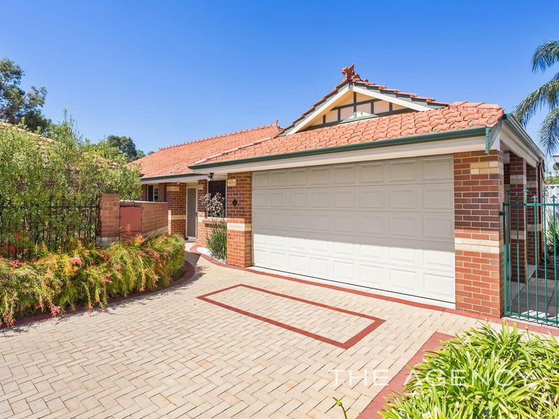 1/22 Crest Avenue, Mount Pleasant