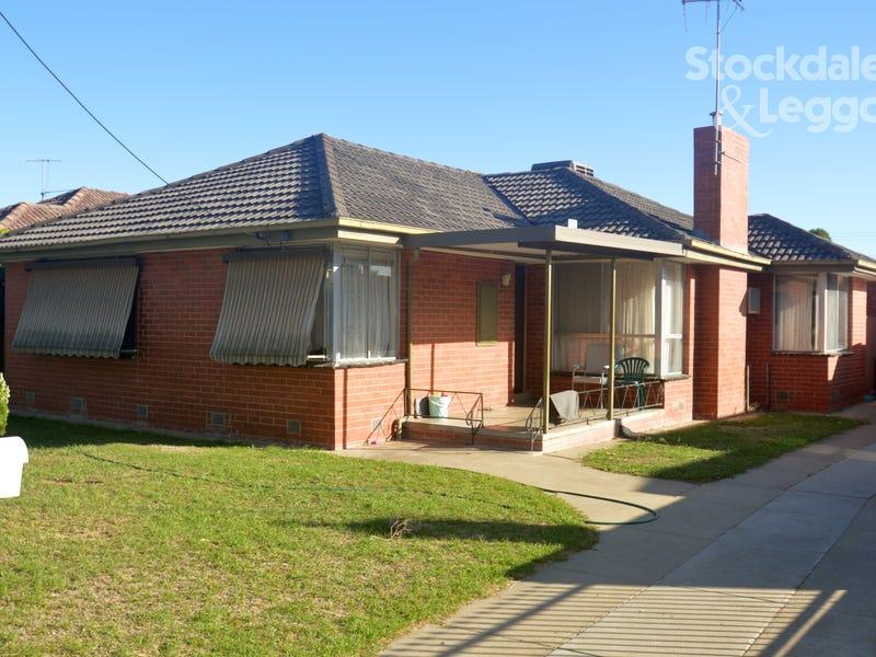 100 SISELY AVENUE, Wangaratta, Vic 3677