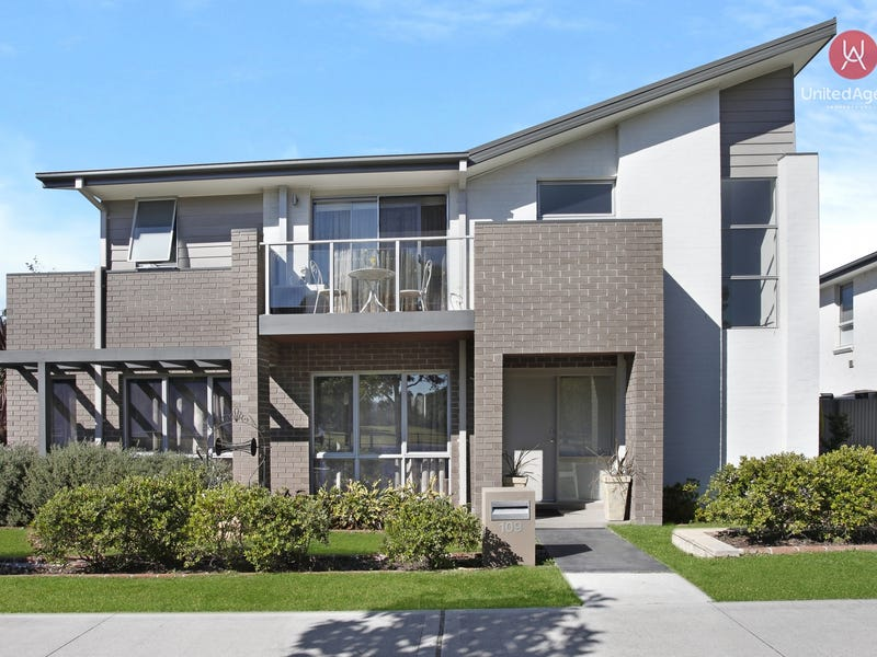 109 Feodore Drive, Elizabeth Hills, NSW 2171