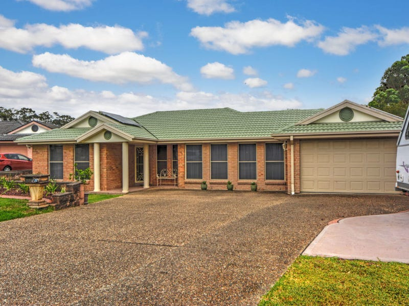 20 Robinia Way, Worrigee, NSW 2540