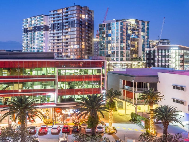 350/1000 Ann Street, Fortitude Valley, Qld 4006