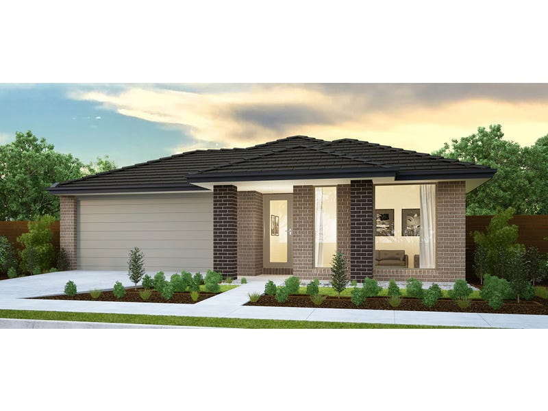 Lot 1210 Egmont Street (Life), Point Cook