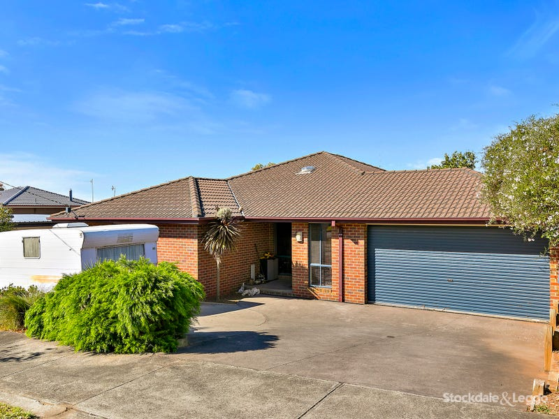 9 Blair Crescent, Leongatha, Vic 3953
