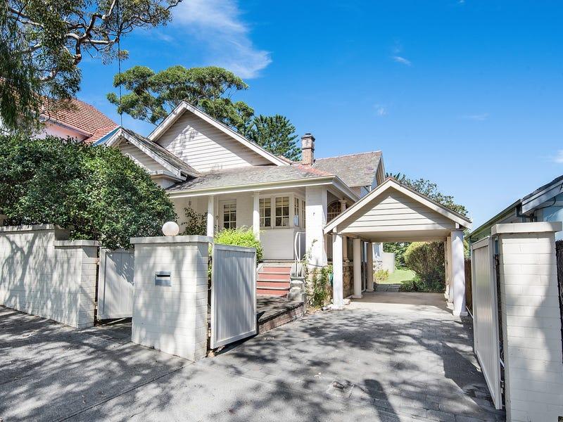 7 Carlisle Street, Rose Bay, NSW 2029