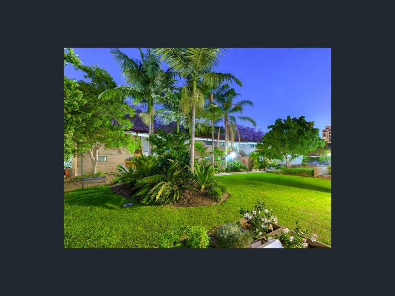 image - The Gardens Apartments Alice Street Brisbane