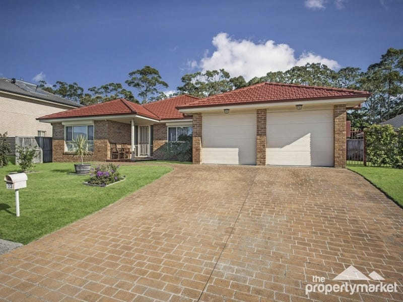 23 Windward Crescent, Gwandalan, NSW 2259